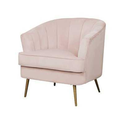 Marilyn Barrel Chair - AllModern