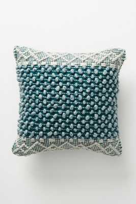 Joanna Gaines for Anthropologie Textured Eva Pillow - Anthropologie