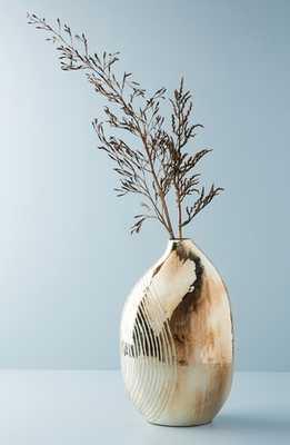 Anthropologie Obloid Mercury Glass Vase - Nordstrom