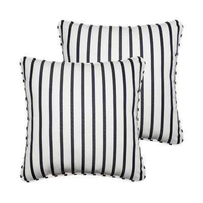 Whitten Indoor/Outdoor Sunbrella Throw Pillow - Wayfair
