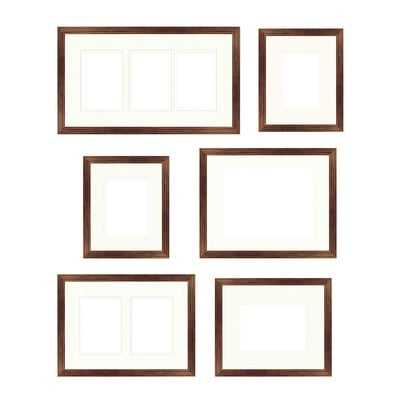 Boylston Picture Frame Set - Birch Lane
