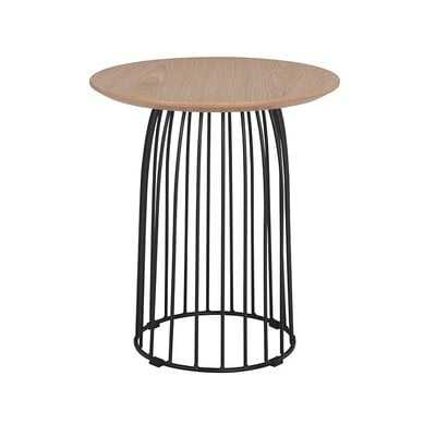 Harrod Modern End Table - Wayfair