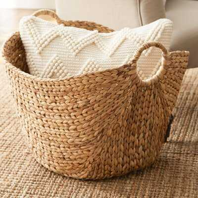 Wicker Basket - AllModern