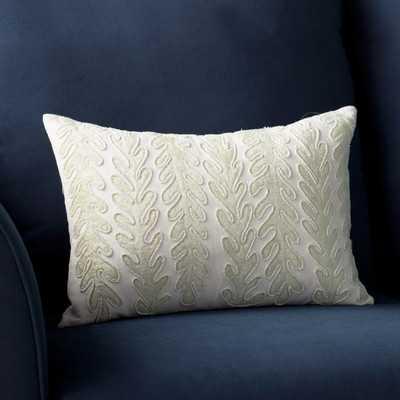 Leo Lumbar Pillow - Wayfair