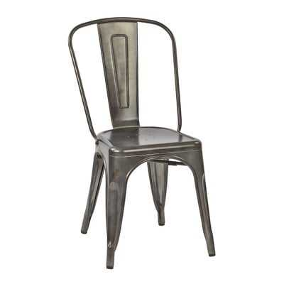 Fineview Dining Chair (set of 4) - AllModern