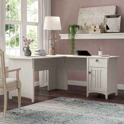 Ottman L-Shape Corner Desk - Wayfair