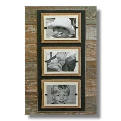 Triple Picture Frame - Birch Lane