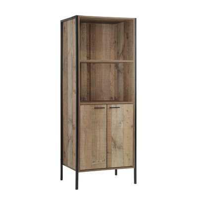 Maldonado Barrister Bookcase - Wayfair