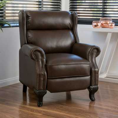 Andress Manual Recliner - Wayfair