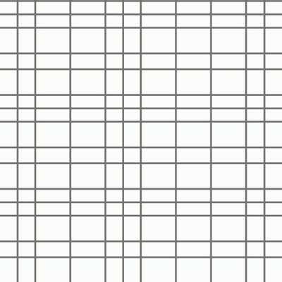 White Checkered Plaid Wallpaper - Home Depot