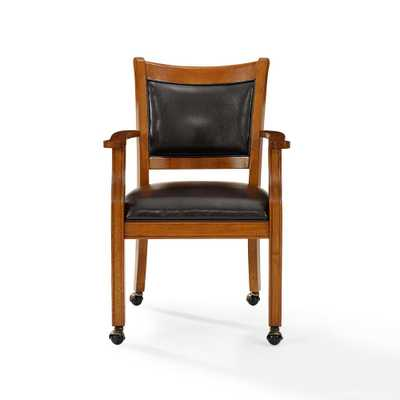 Reynolds Dutch Colonial Game Chair - Home Depot