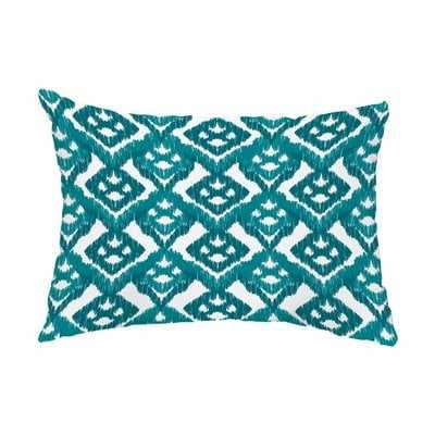 Catoosa Hipster Indoor/Outdoor Lumbar Pillow - Wayfair