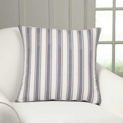 Leanne Pillow Cover - Wayfair