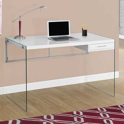 Niles Writing Desk - Wayfair