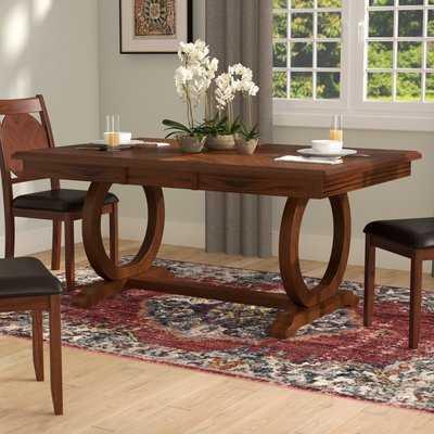 Kapoor Extendable Dining Table - Wayfair