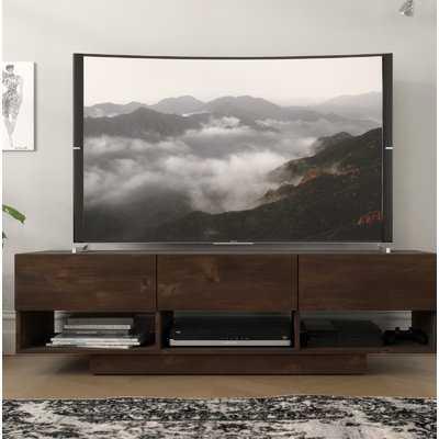 "Persephone 60"" TV Stand - Wayfair"