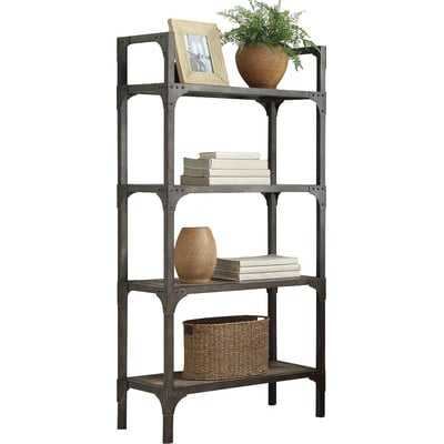 Killeen Etagere Bookcase - Wayfair