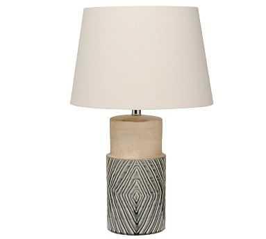 Fairfax Table Lamp - Pottery Barn