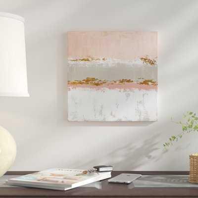 'Sedona Sunset' Oil Painting Print on Wrapped Canvas - Wayfair