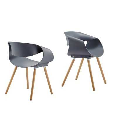 Batiste Dining Chair - AllModern