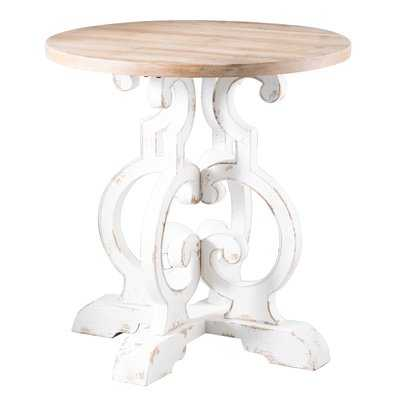 Kornegay Dining Table - Wayfair