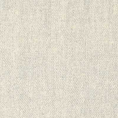 Fabric By The Yard, 1 Yard, Sunbrella Performance Cross Weave, Pebble - Williams Sonoma