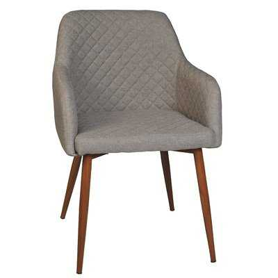 Baltimore Upholstered Dining Chair - Wayfair
