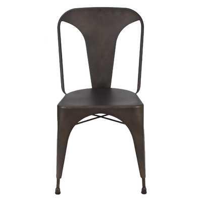 Dining Chair-Set of 2 - Wayfair
