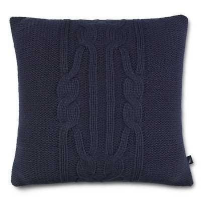 Bartlett Cotton Throw Pillow - Birch Lane