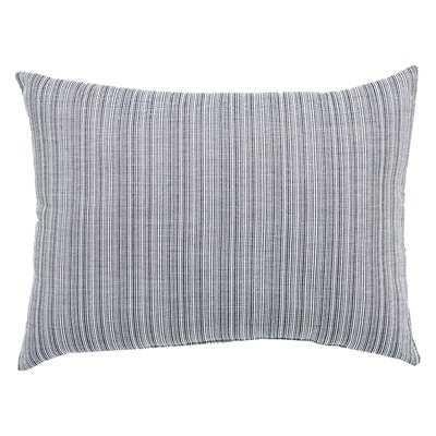 Jaxson Stripe Indoor/Outdoor Lumbar Pillow - Wayfair