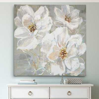 'Summer Solstice I' Oil Painting Print on Wrapped Canvas - Wayfair