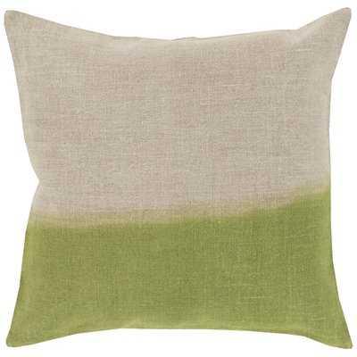 Hodge Throw Pillow Cover - AllModern