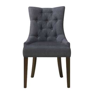Ripton Upholstered Dining Chair - Wayfair