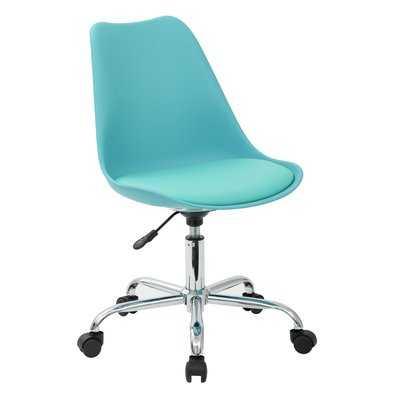 Christofor Desk Chair - AllModern