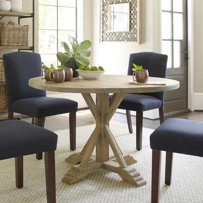 Hammersley Round Dining Table - Wayfair