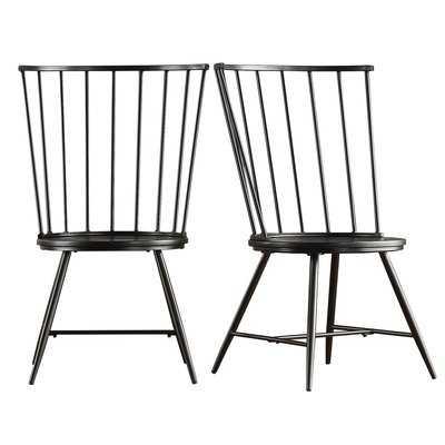 Oslo Side Chair - AllModern