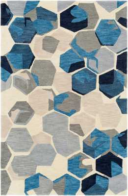 Rivera 8' x 10' Area Rug - Neva Home