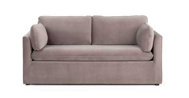 Oneira Dream Taupe Sofa Bed - Article
