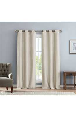 Duck River Textile Fay Set Of 2 Blackout Window Panels - Nordstrom