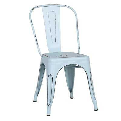 Alyssa Dining Chair - Wayfair