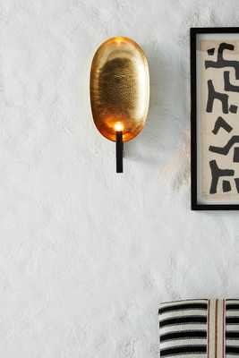 Sahara Sconce - Anthropologie