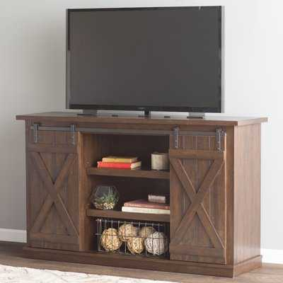Bluestone TV Stand for TVs up to 60 - AllModern