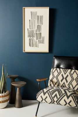 Matchsticks Wall Art - Anthropologie