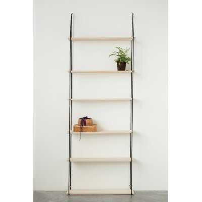 Bello Tier Ladder Bookcase - Wayfair
