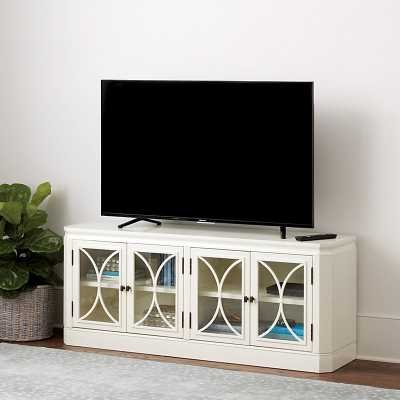 Ballard Designs Sinclaire Media Console - Ballard Designs