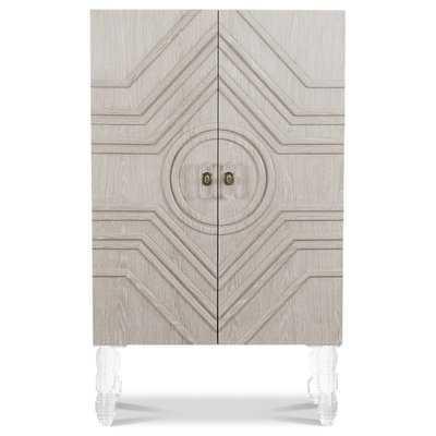 Naples Bar Cabinet - AllModern