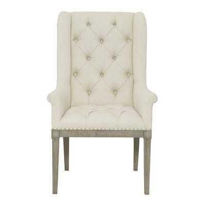 Marquesa Upholstered Dining Chair - Wayfair