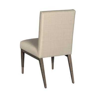 Aalborg Upholstered Dining Chair - Wayfair