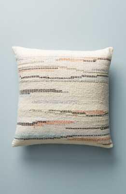 Anthropologie Jess Feury Sunstreak Accent Pillow - Nordstrom