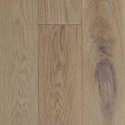 Blue Ridge Hardwood Flooring Take Home Sample - Castlebury Wim Borne European Sawn White Oak Click Engineered Flooring - 5 in. x 7 in., Winborne - Home Depot
